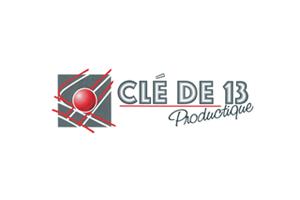 CLE DE 13