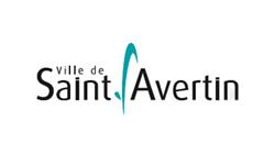 Mairie de Saint Avertin